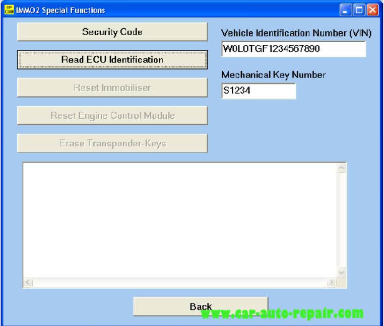 OPCOM Program Immobilizer Keys for Opel Guide (6)