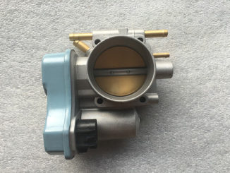 OPCOM VAXU-COM Reset Electronic Throttle Body