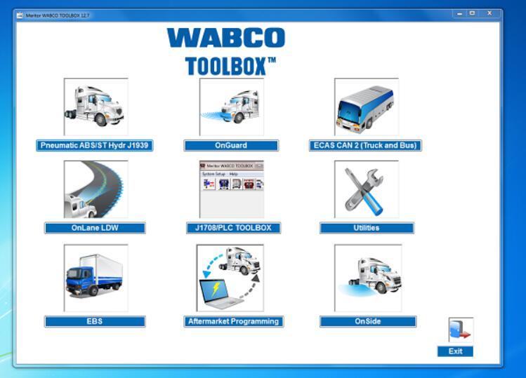 Meritor Wabco Toolbox Diagnostic Software Download |Auto