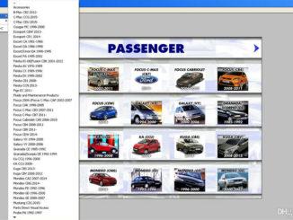 Microcat Ford Parts Catalog-1