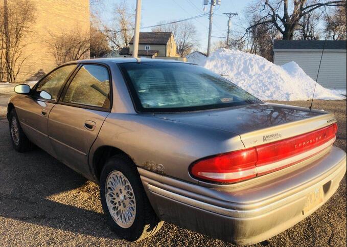 Chrysler Repair