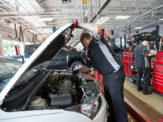 How to Set Inspection/Maintenance Status for GM Vehicle