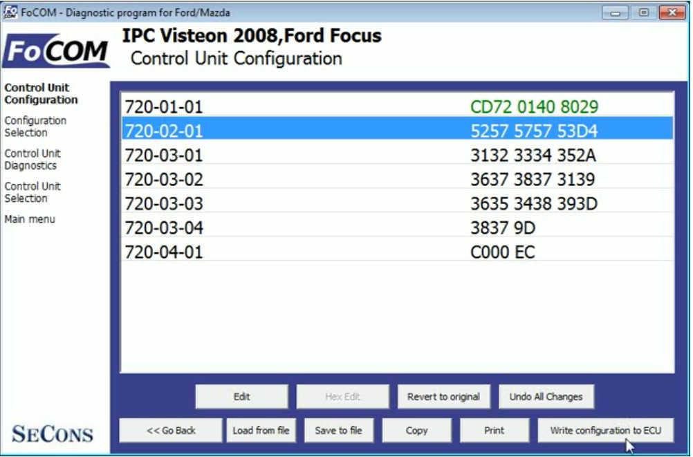 FCOM ReprogramConfigure ECU for Ford Focus 2008 (7)