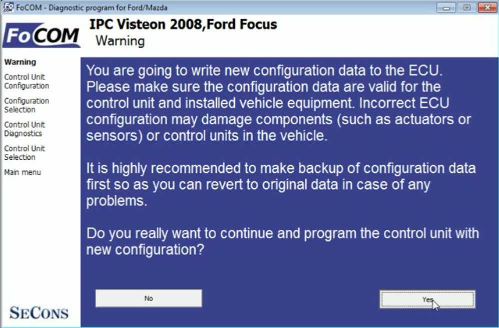 FCOM ReprogramConfigure ECU for Ford Focus 2008 (8)