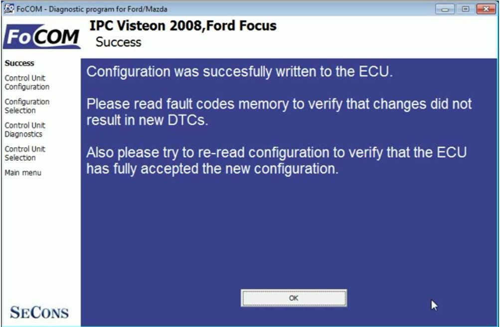 FCOM ReprogramConfigure ECU for Ford Focus 2008 (9)