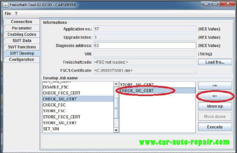 FSC Code Solution for BMW E and F Series CIC (8)