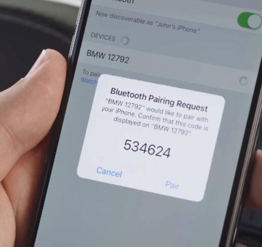 How to Build Connect iPhone to Apple CarPlay (11)