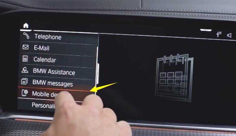 How to Build Connect iPhone to Apple CarPlay (2)