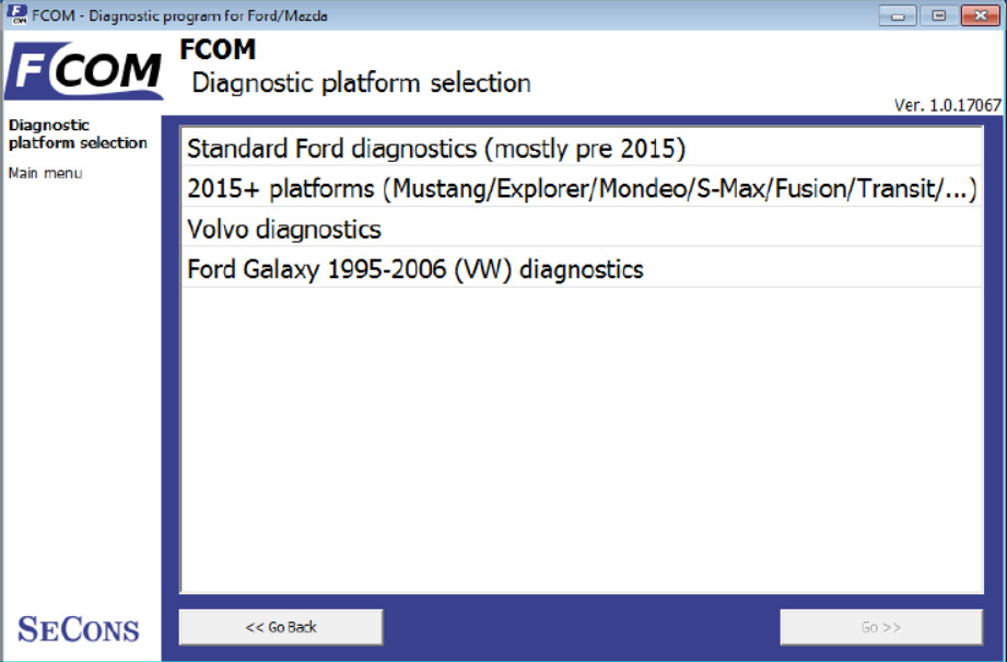How to Use FCOM Diagnose Vehicles |Auto Repair Technician Home