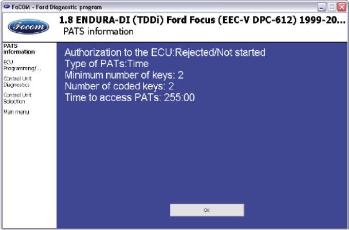 How To Program Ford Pats Transponder Key