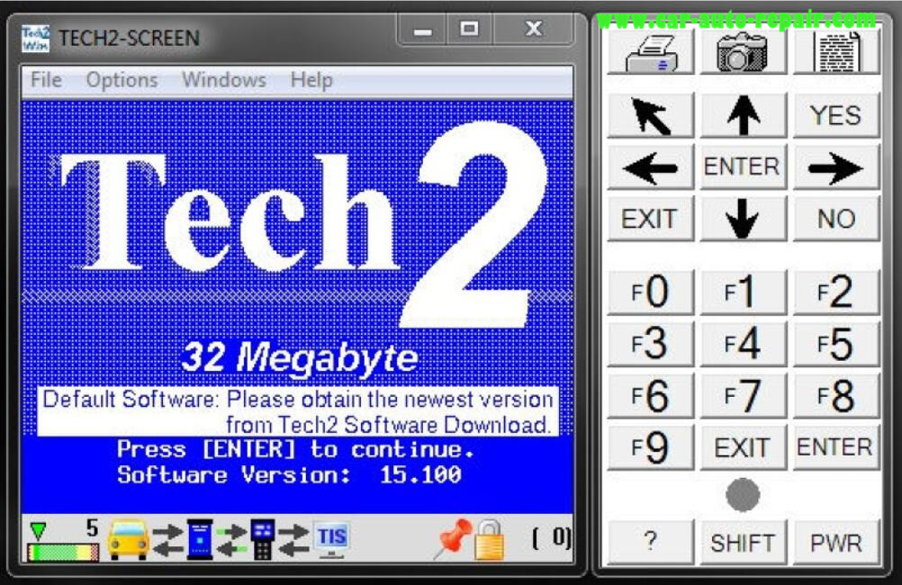 Original & Crack GM Tech2Win Software Installation Guide (26)