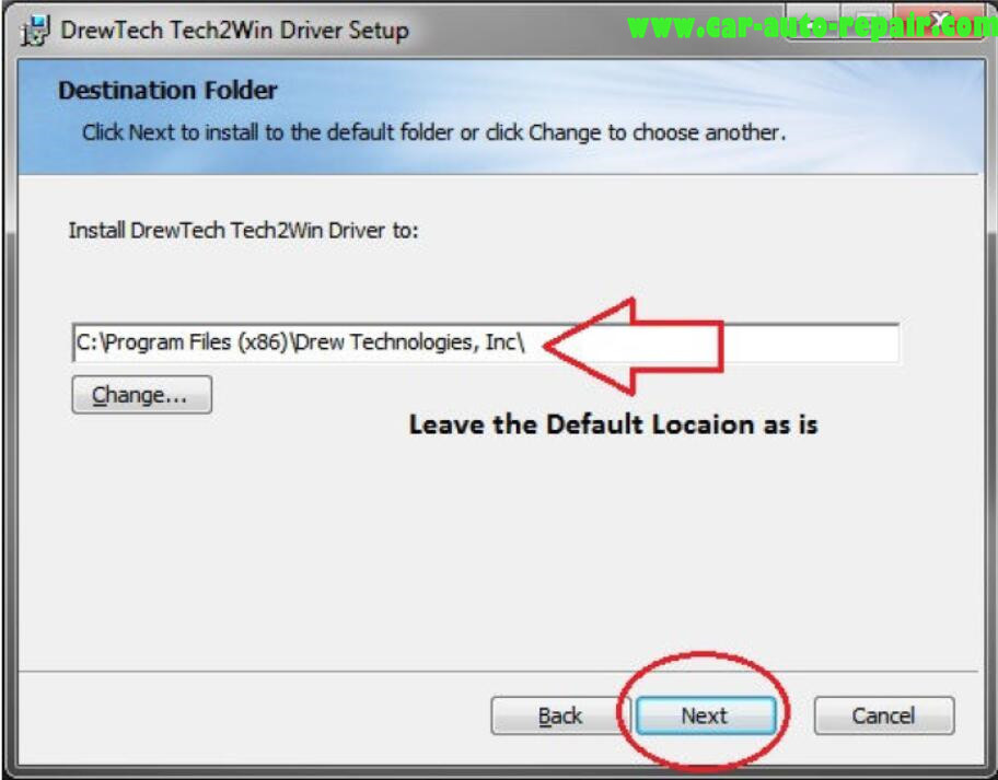 Original & Crack GM Tech2Win Software Installation Guide (3)