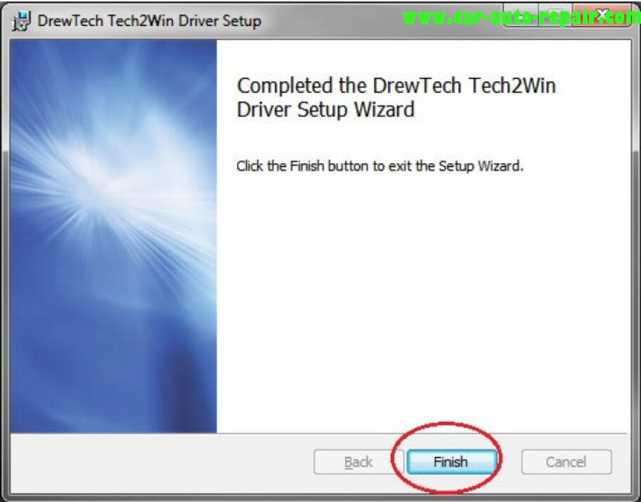 Original & Crack GM Tech2Win Software Installation Guide (5)