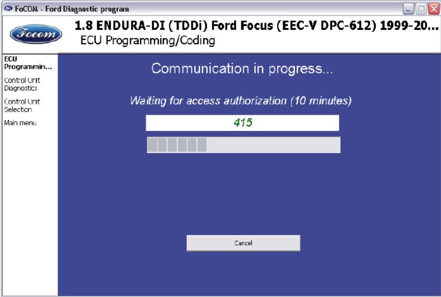 TDDi Fuel Injection Pump (FIP) Adjustment by FCOM (3)