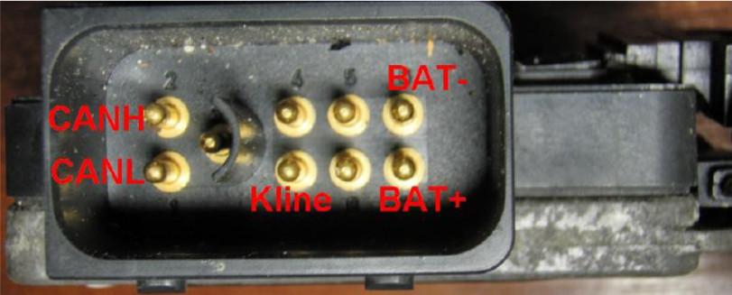 TDDi Fuel Injection Pump (FIP) Adjustment by FCOM (5)