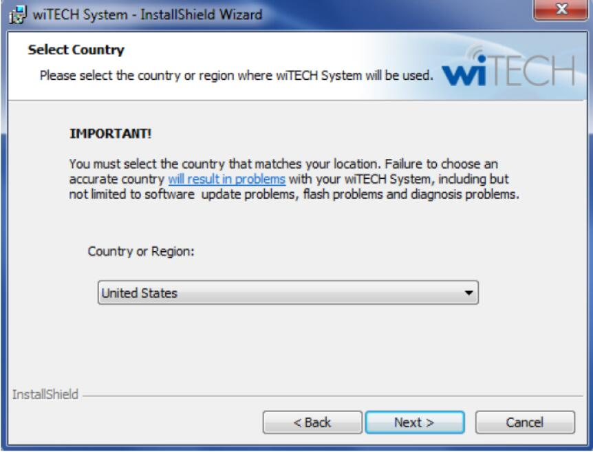 How to Update Original & Crack wiTech Chrysler Diagnostic Software (10)