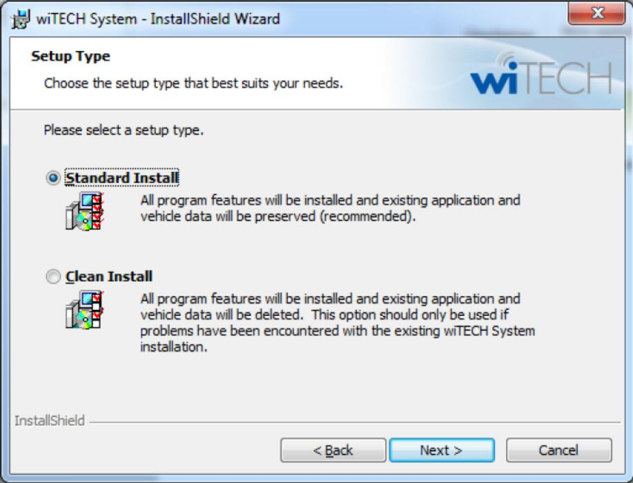 How to Update Original & Crack wiTech Chrysler Diagnostic Software (12)