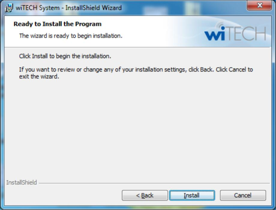How to Update Original & Crack wiTech Chrysler Diagnostic Software (4)