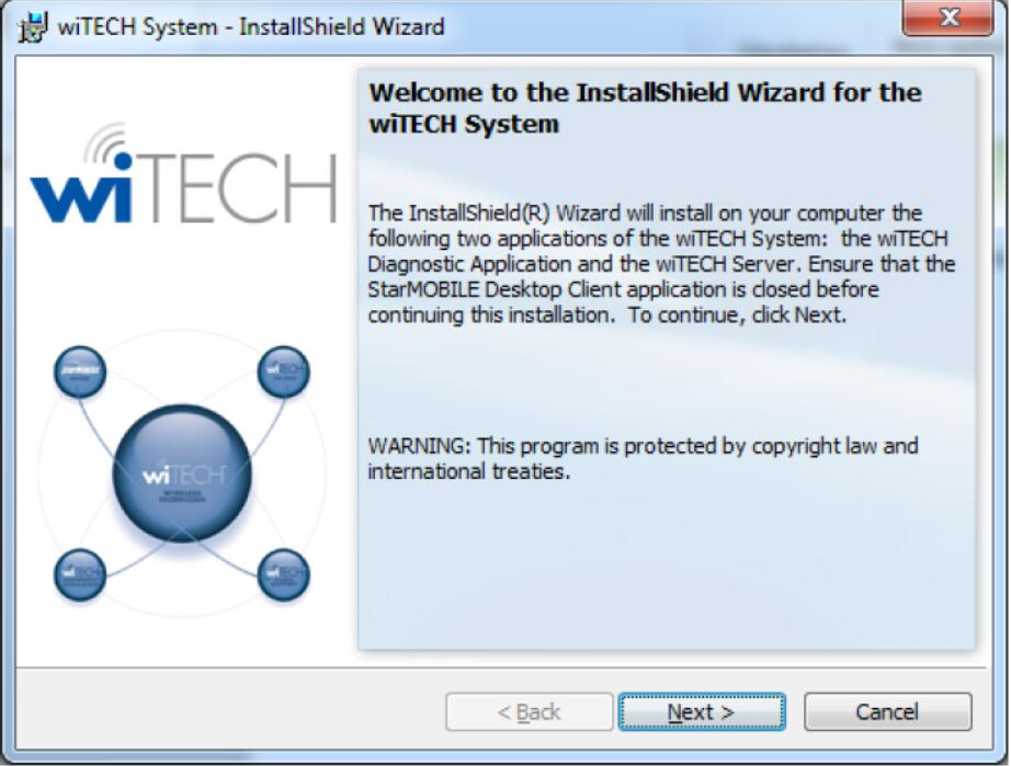 How to Update Original & Crack wiTech Chrysler Diagnostic Software (9)