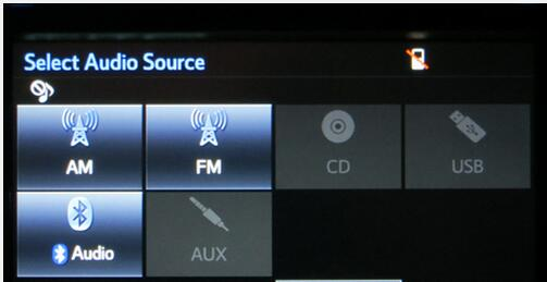 How to Update Toyota Entune Multimedia Software by Yourself (1)