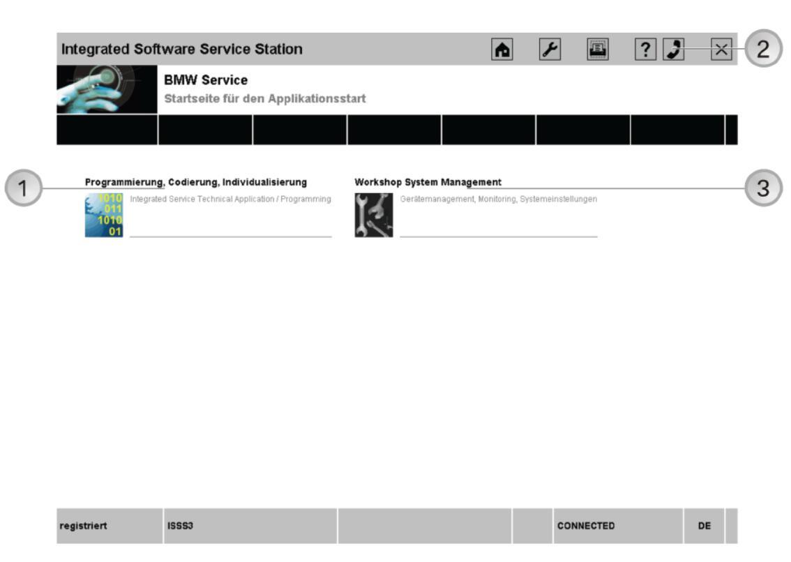 Как использовать BMW ISTA для программирования и кодирования (2)