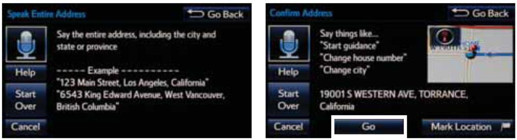 How to Use Toyota ENTUNE Voice Recognition Function (13)