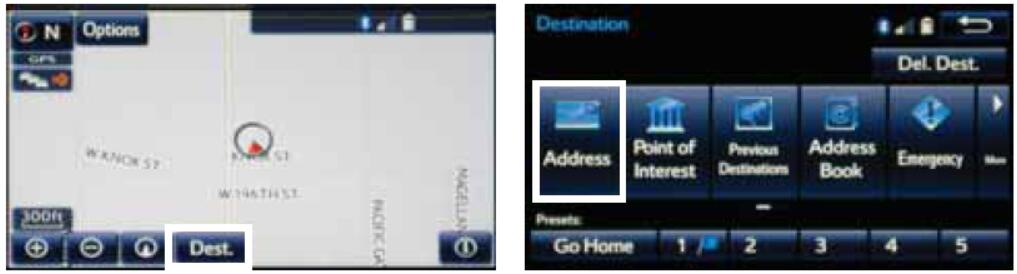 How to Use Toyota ENTUNE Voice Recognition Function (7)