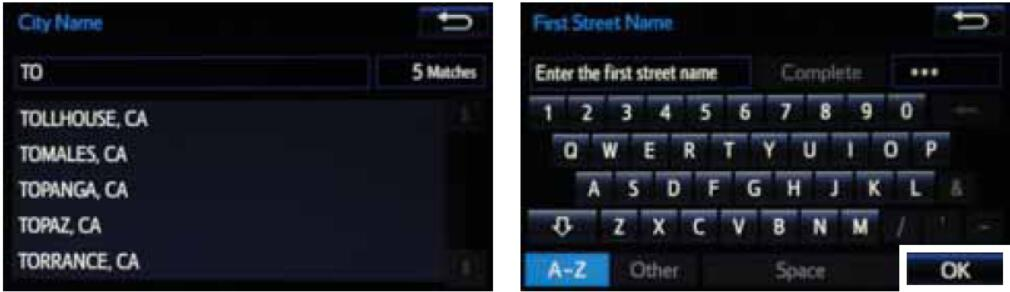 How to Use Toyota ENTUNE Voice Recognition Function (9)