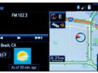 Toyota ENTUNE Bluetooth Pairing for Android,IOS and Window Phone (11)