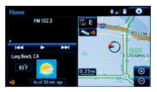 Toyota ENTUNE Bluetooth Pairing for Android,IOS and Window Phone (6)