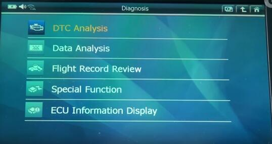 DTC Analysis with 2005 Nissan diesel Quon model (6)