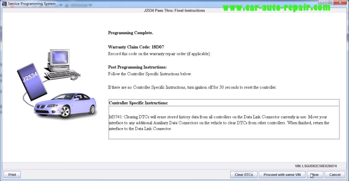 GM GL8 2008 ECM & TCM Service Programming by TIS2Web (19)