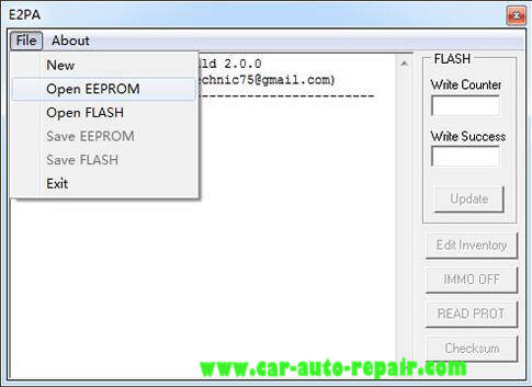 How to Disable Bosch MED9.1 IMMO for Audi,Touareg and Golf 6 (3)