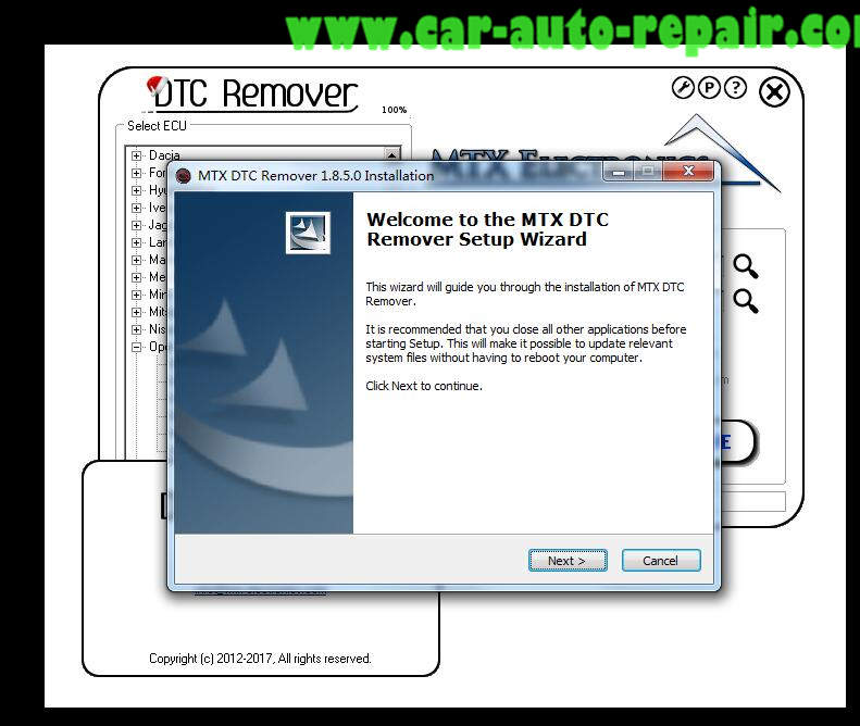 MTX DTC Remover 1.8.5.0 Installation & Activation Guide (2)