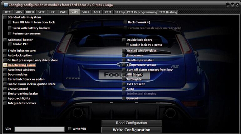 Newest Ford UCDSYS UCDS Software Free Download