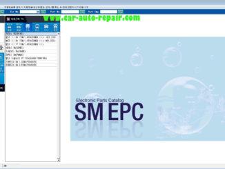 SM Hyundai & KIA EPC-1