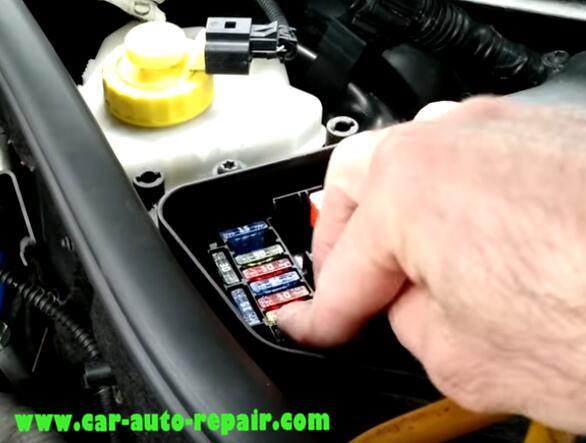 VCDS Reset AdBlue for VW Touareg TDI Diesel 2009 (3)