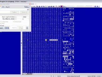WinOLS DisableClose FAP and DPF for EDC16C34 (1)
