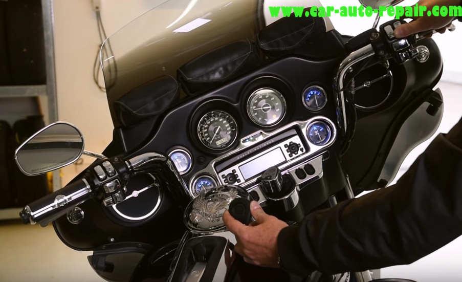 AVDI Program New Keys for Harley Davidson Motorcycle (13)