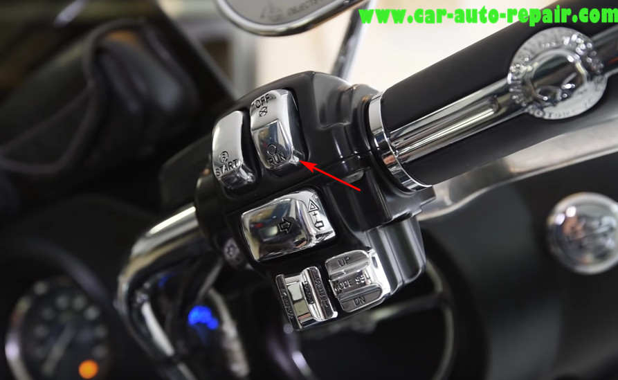 AVDI Program New Keys for Harley Davidson Motorcycle (5)