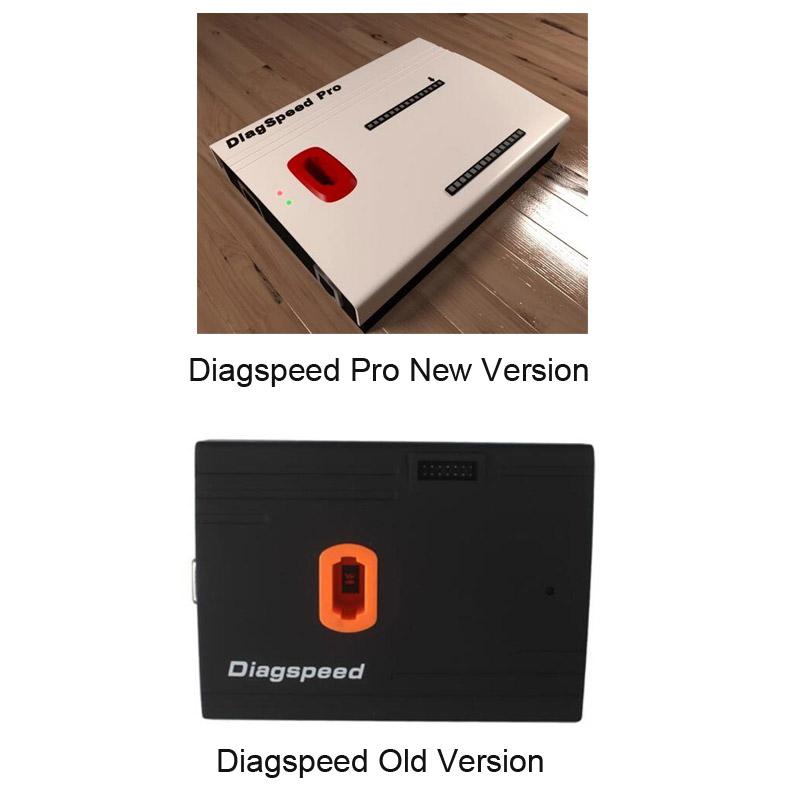 Diagspeed Pro MB Key OBD2 Programmer Beginner Guide (1)