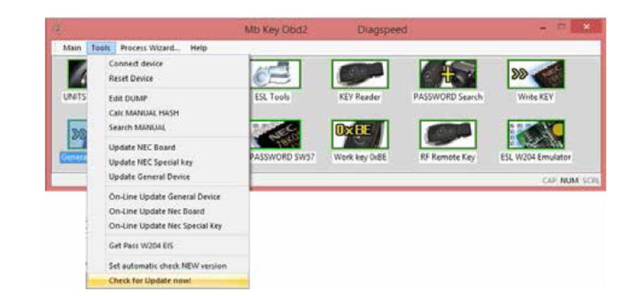 Diagspeed Pro MB Key OBD2 Programmer Beginner Guide (12)