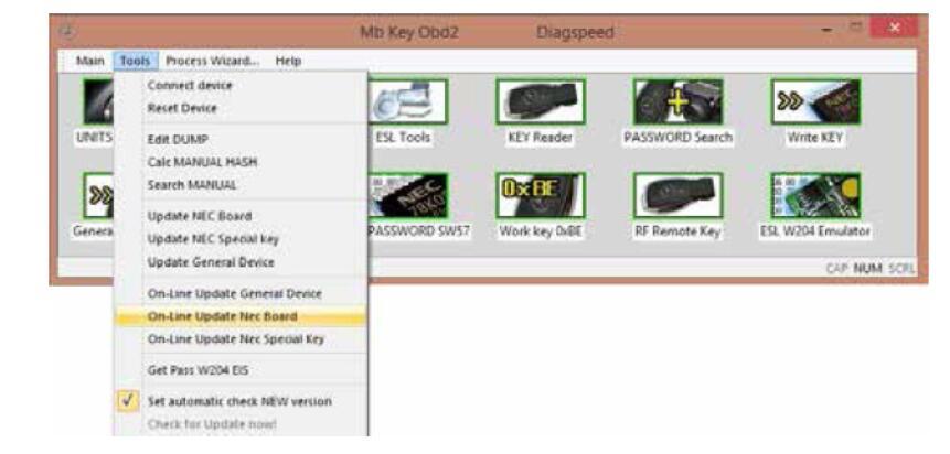 Diagspeed Pro MB Key OBD2 Programmer Beginner Guide (15)