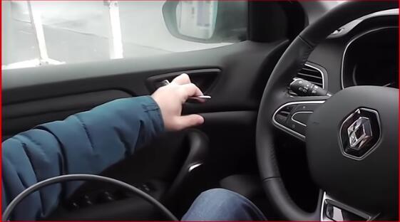 Renault Megane IV 2015+ Key Programming by Zed-Full (10)