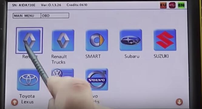 Renault Megane IV 2015+ Key Programming by Zed-Full (3)