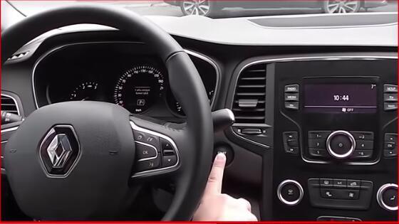 Renault Megane IV 2015+ Key Programming by Zed-Full (9)