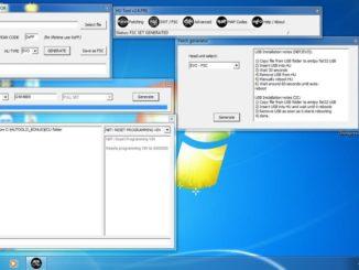 BMW NBT EVO HUTOOLS 2.6 Software Free Download