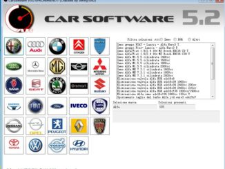 Car Software V5.2 EPROMmicro77 Download & How to Install