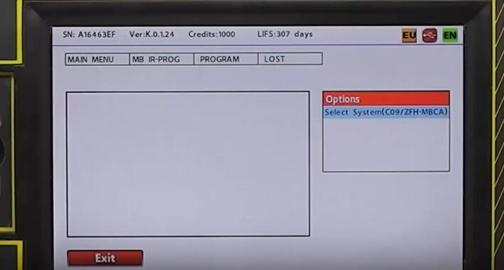 Benz W204 W207 W212(Old) All Key Lost Programming by Zed-Full (15)