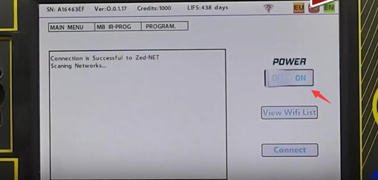 Benz W204 W207 W212(Old) All Key Lost Programming by Zed-Full (23)